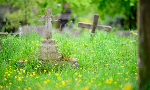 Costs of a funeral can be crippling