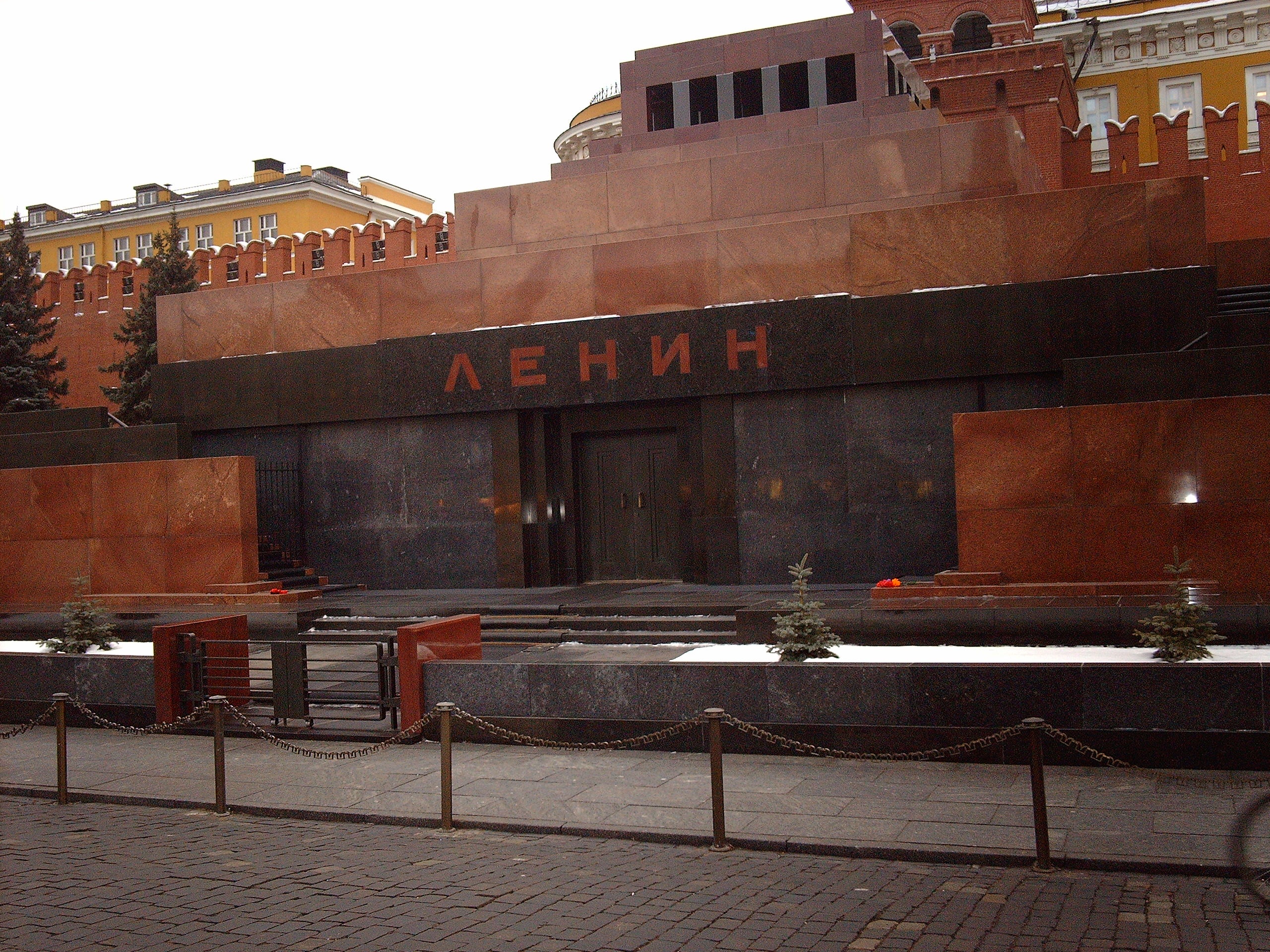 Lenin_Mausoleum_Moskau